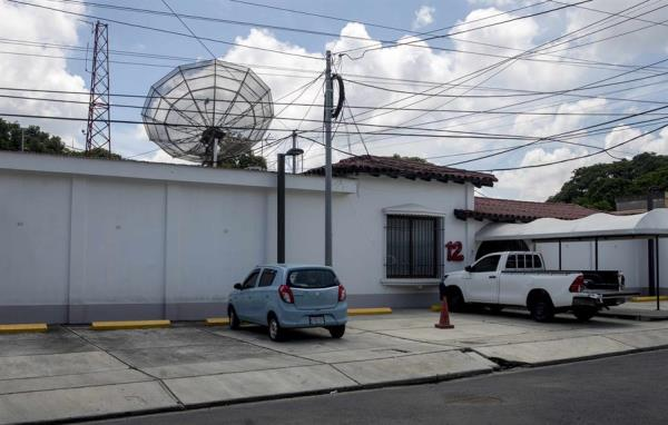 Canal 12 agotará vía legal para revertir arbitrario embargo de la DGI