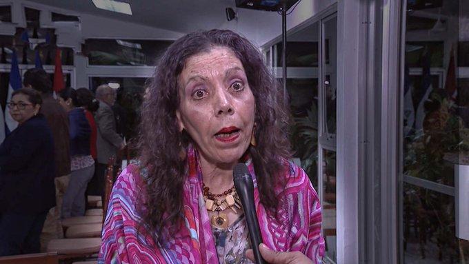 Murillo arremete contra aspirantes a candidatura presidencial