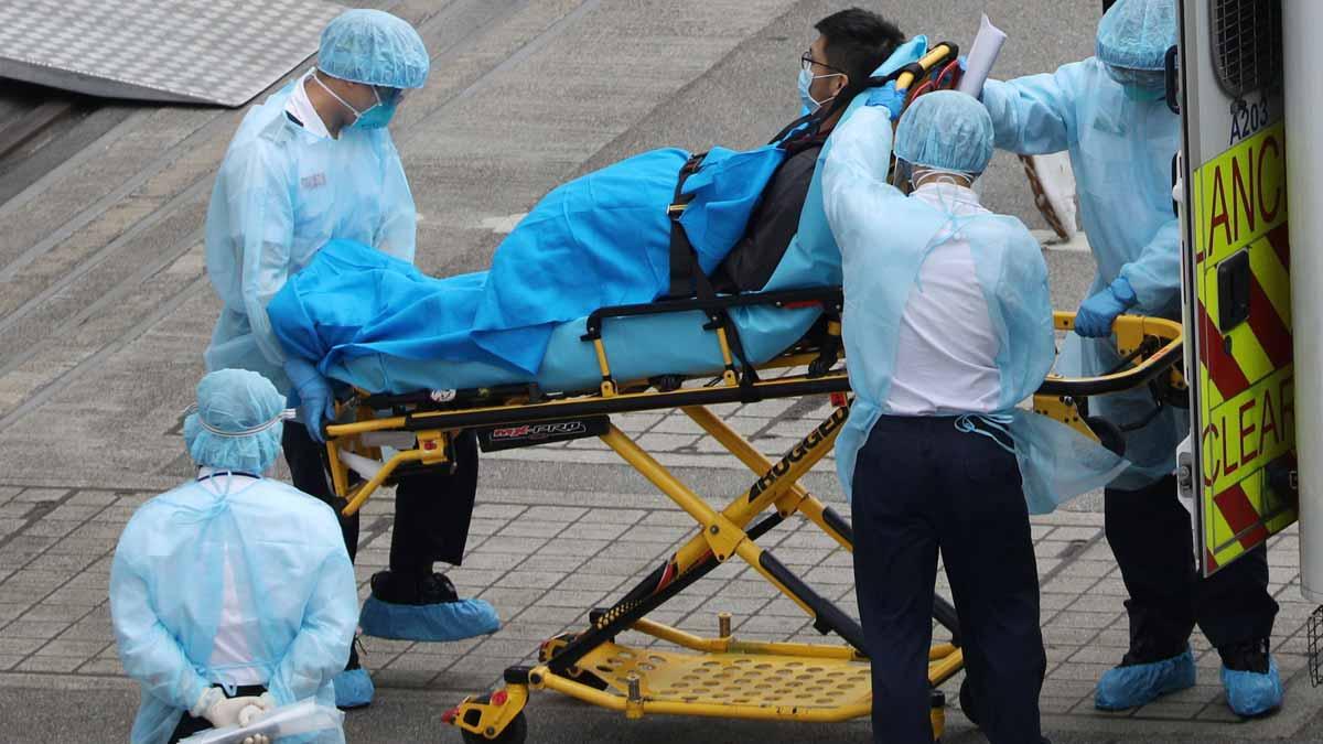 Aumenta número de muertes por Coronavirus