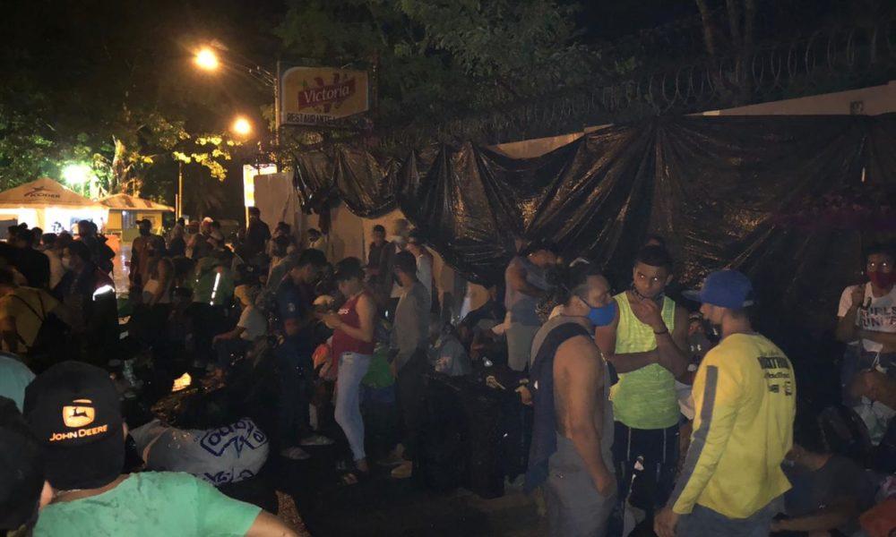 Señalan contradicciones en la normativa del MINSA para el ingreso de viajantes a Nicaragua