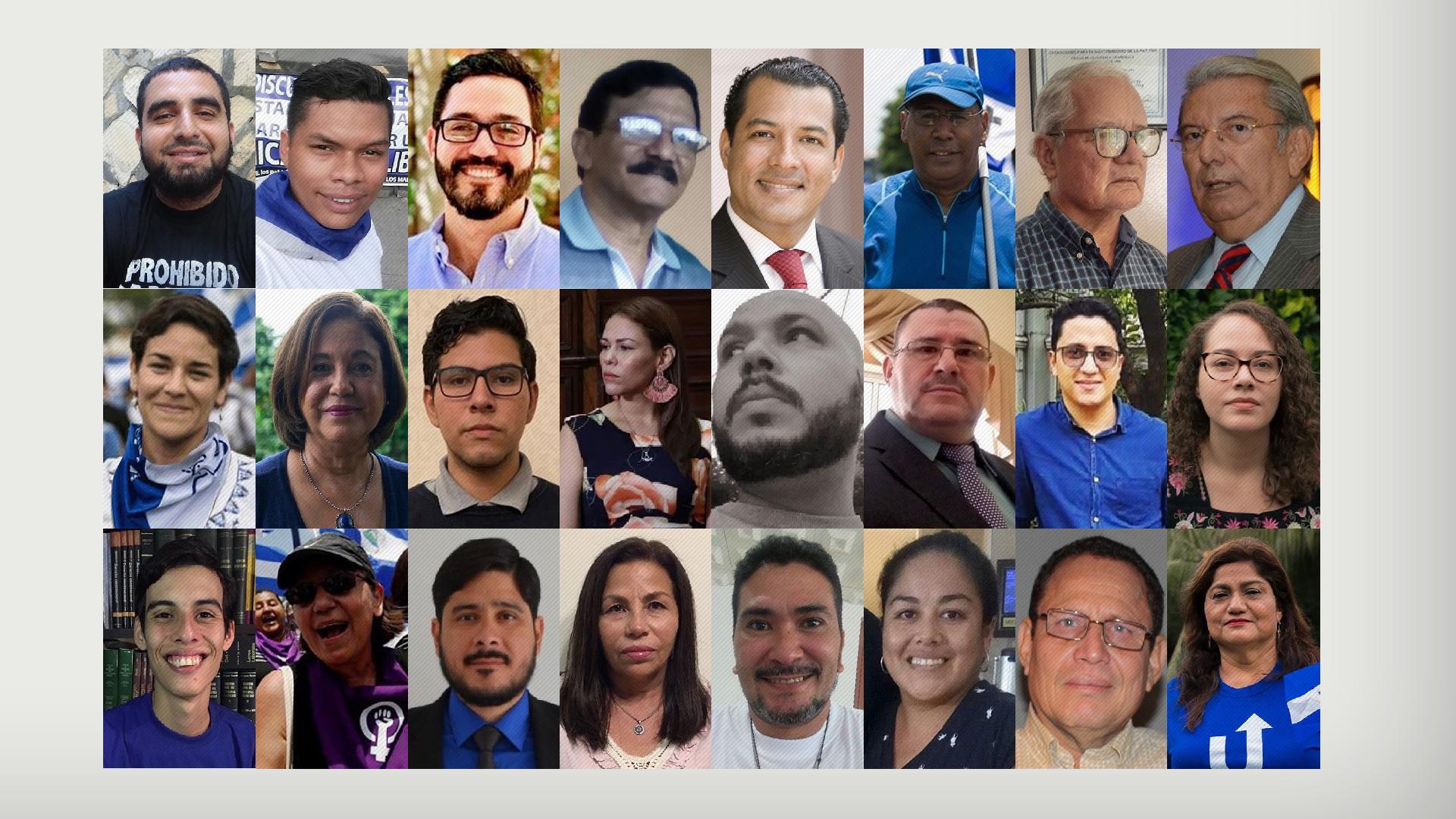 UNAB lista para elegir nuevo consejo político y aspirante único a candidatura
