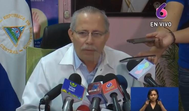 Minsa confirma 12 casos de personas sospechosas de contagio de Covid-19
