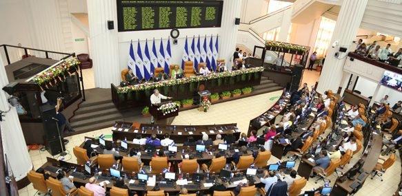 Diversos sectores rechazan aprobación de la ley de agentes extranjeros
