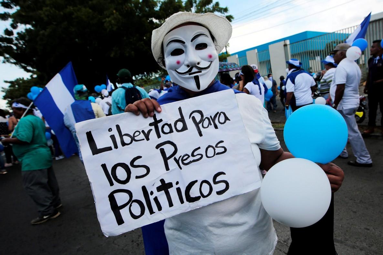 Lanzan Campaña para continuar exigiendo liberación para los presos Políticos