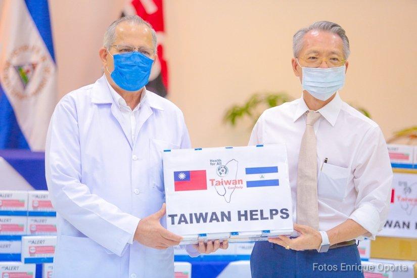 Minsa continúa recibiendo donativos para combatir el covid-19