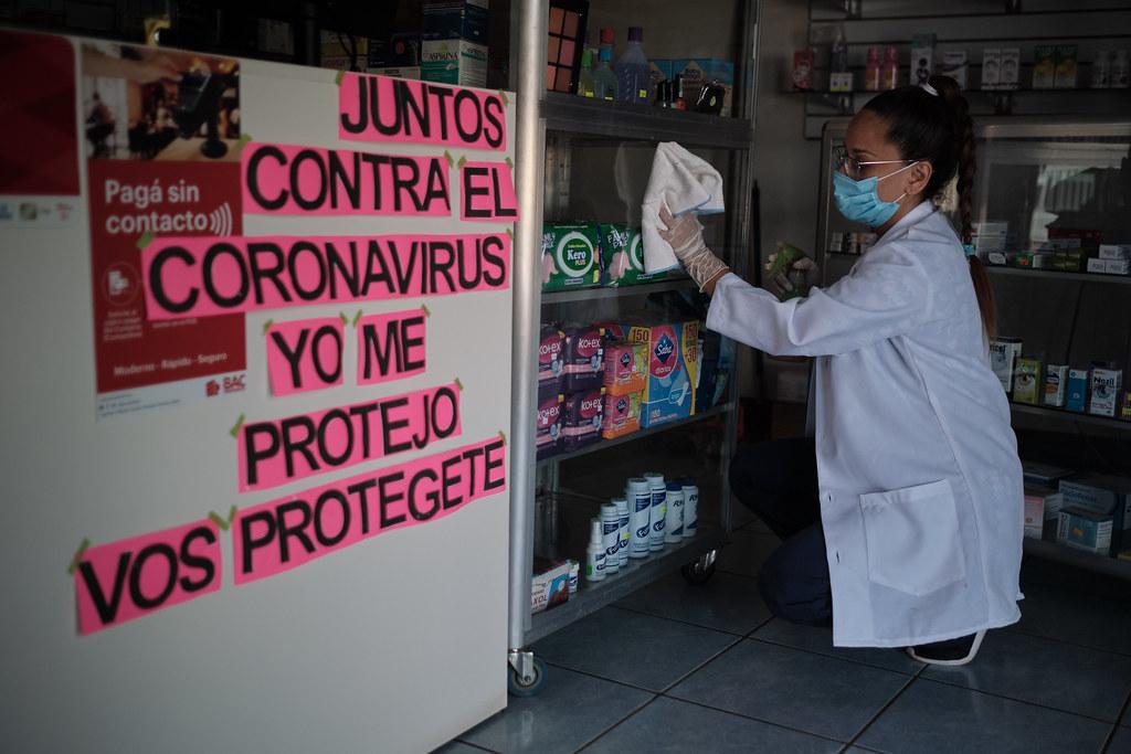 """Dávila:""""Gobierno continúa sin implementar planes contra la pandemia"""""""