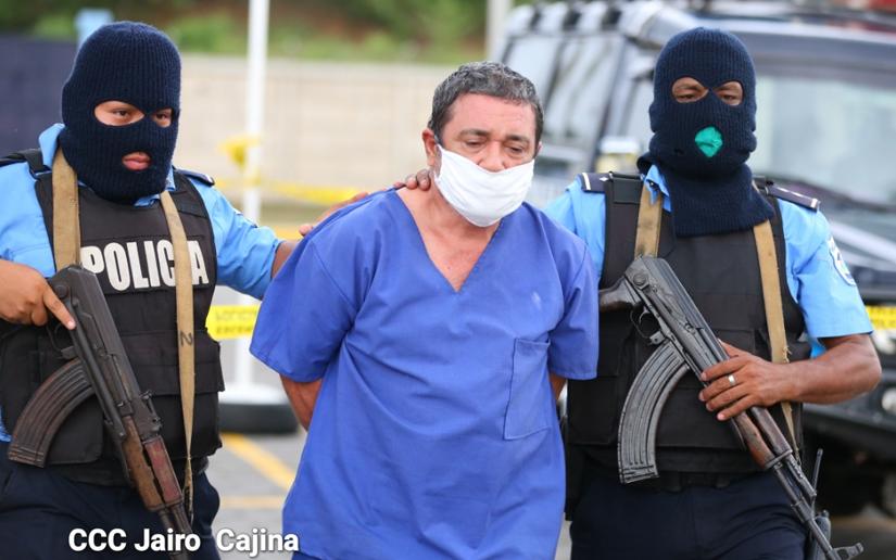 """Pistolero tenia antecedes de Homicidio y víctima era """"asaltante"""""""