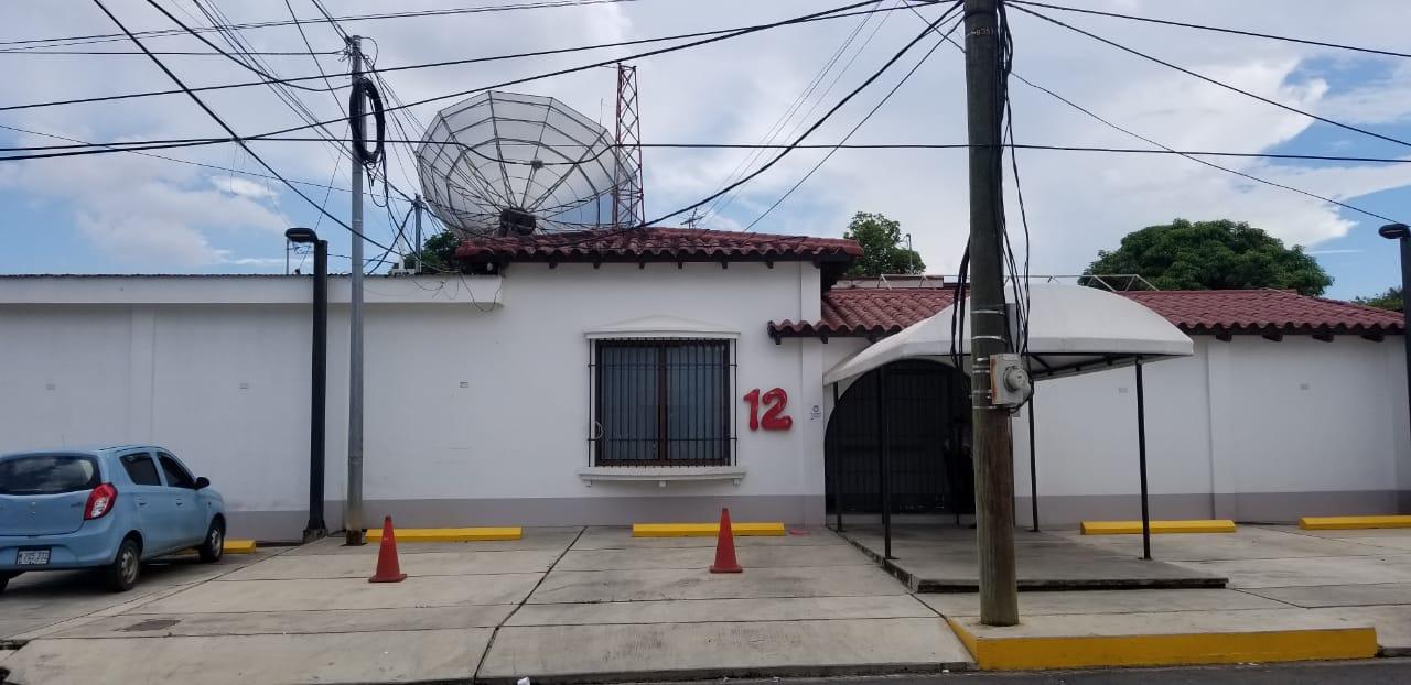 Embargo A Canal 12 Resalta En Informe De La CIDH
