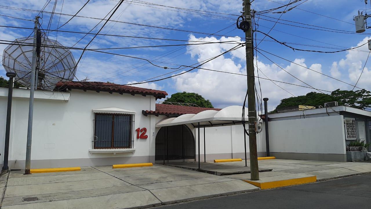 CIDH otorga medidas cautelares a Mariano Valle, por embargos a Canal 12