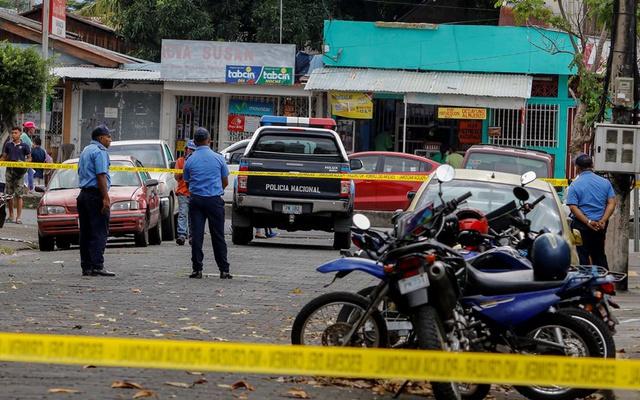 Preocupa que Nicaragua deje de ser el país más seguro de la región