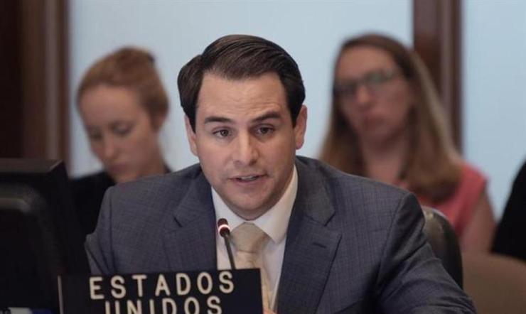 Declaraciones del embajador de Estados Unidos en la OEA dan una esperanza para Nicaragua
