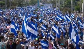 "Quirós ""lo que paso en Bolivia da esperanza a Nicaragua"""
