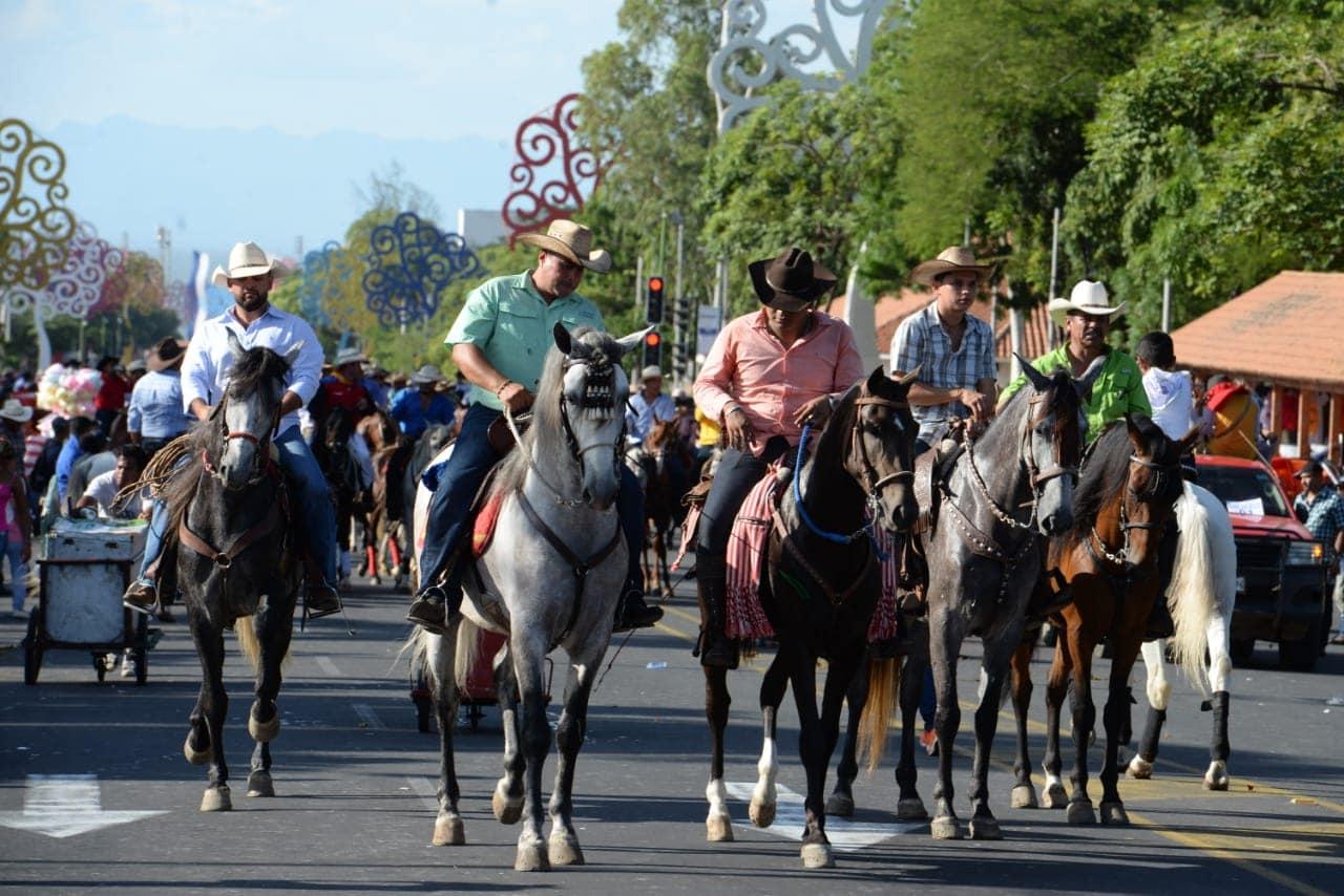 Desfile Hípico de Managua cancelado por COVID-19