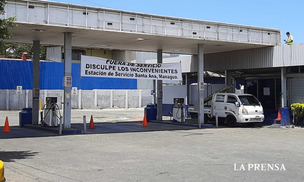 Cierre temporal de gasolineras DNP es consecuencia de sanciones impuestas