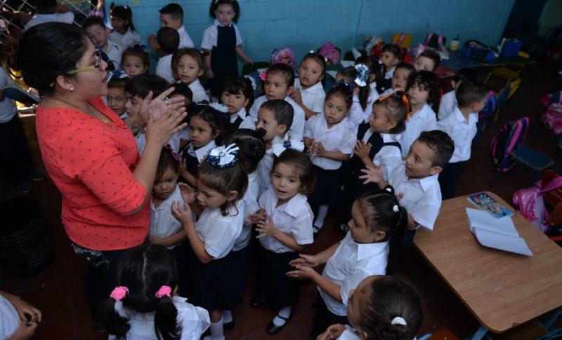 Alianza Cívica demanda al Gobierno implementar plan de prevención social para los maestros