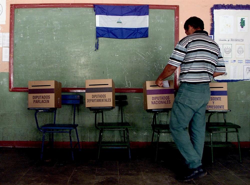Grupo pro reformas electorales listo para dialogo con OEA