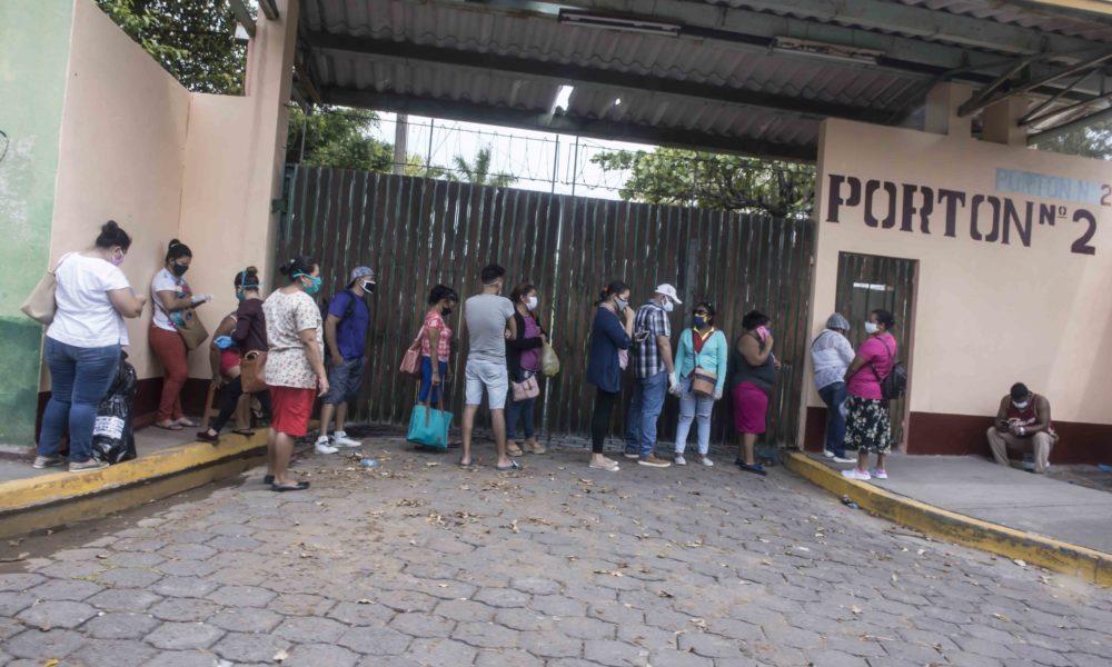 COSEP sugiere a empresas privadas sumarse a cuarentena voluntaria