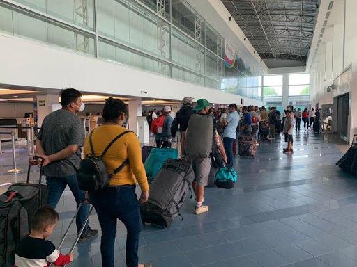 Embajada de Estados Unidos anuncia vuelo de repatriación