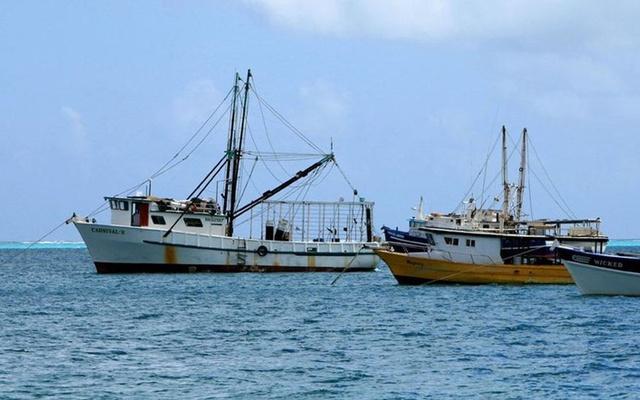 Fuerza Naval suspende Zarpes debido a un mal tiempo que afecta la franja costera del Pacífico