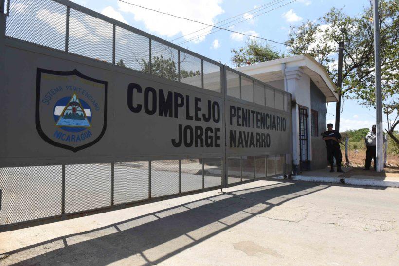 Cifras actualizadas de Presos Políticos en Nicaragua