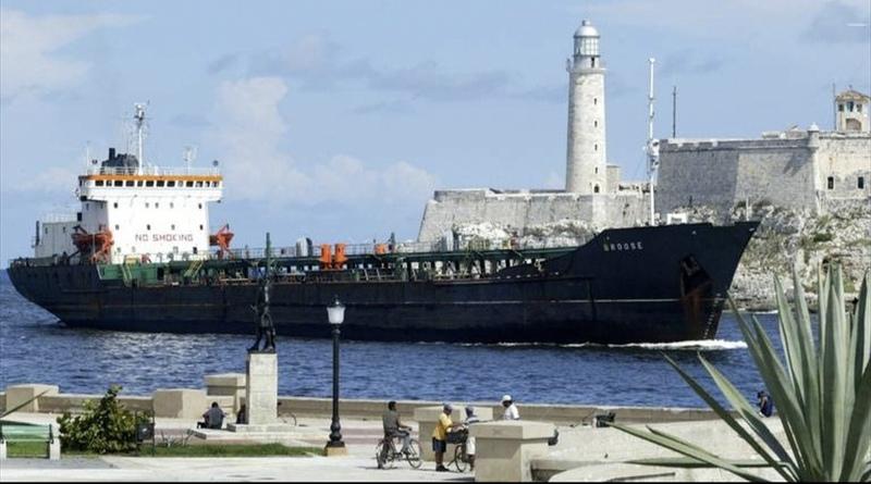 Venezuela ventila a Cuba en crisis petrolera