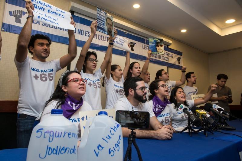 Banda de Los Aguadores agradece al pueblo autoconvocado