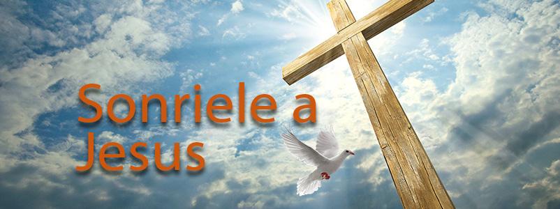 Sonriele A Jesus