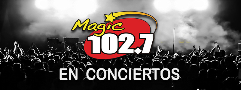 Magic En Concierto