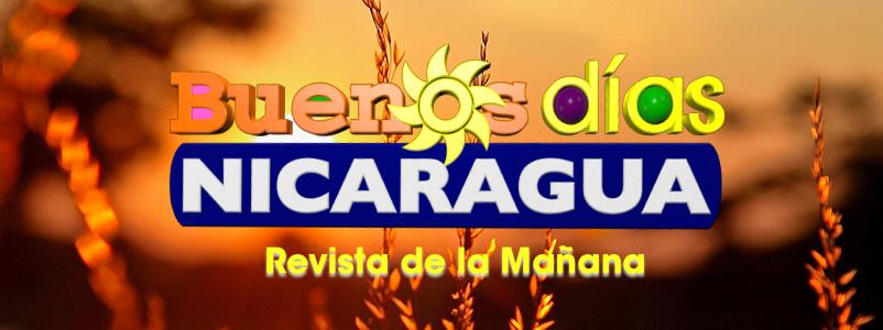 Buenos Días Nicaragua
